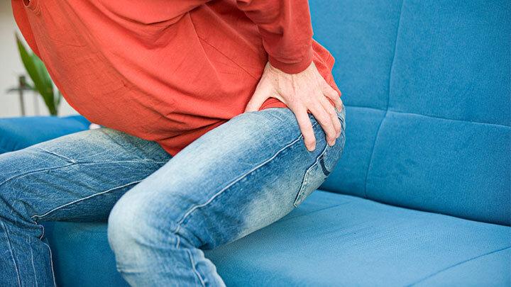 Hemoroidal Hastalık